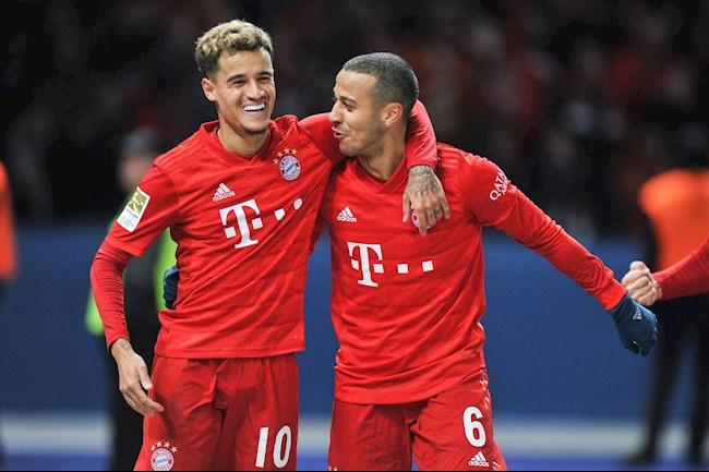 Bayern Munich sau cú ăn ba: Đến nhà vua cũng phải thắt lưng buộc bụng