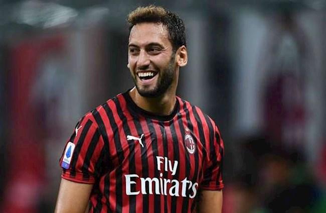 Ibrahimovic chỉ ra người có thể vươn tới tầm huyền thoại AC Milan hình ảnh