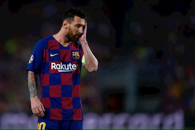 Lionel Messi có muốn rời Barca, cũng không nơi nào dám nhận! hình ảnh