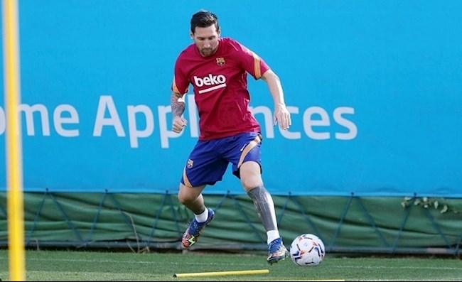 Sau những lùm xùm, Lionel Messi sẽ có cái kết không ngờ ở Barca hình ảnh