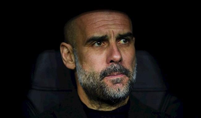 Pep Guardiola vĩ đại và còn nguyên khao khát danh hiệu! hình ảnh