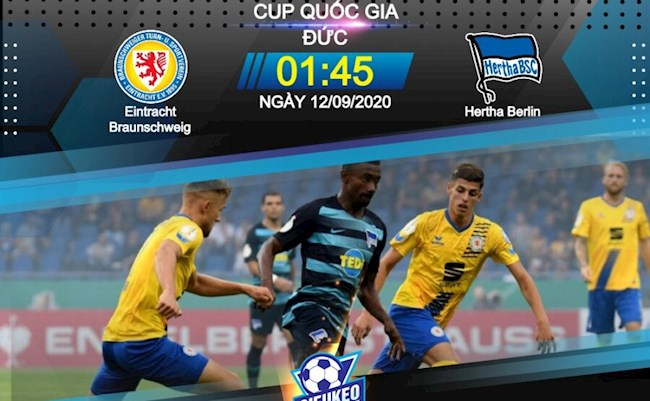 Braunschweig vs Hertha Berlin 1h45 ngày 129 hình ảnh