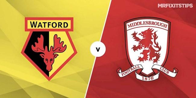 Watford vs Middlesbrough 1h45 ngày 129 hình ảnh