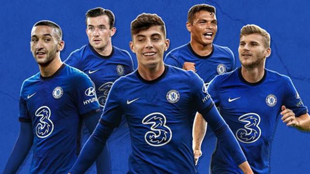 Fernando Torres Chelsea có đội hình tuyệt vời, nhưng…  hình ảnh