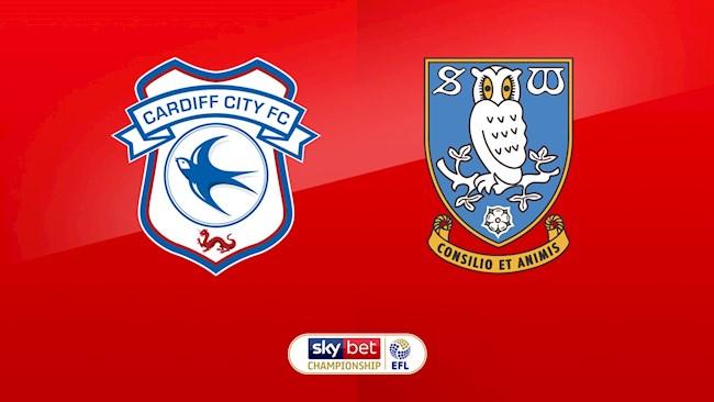 Cardiff vs Sheffield Wed 21h00 ngày 129 hình ảnh