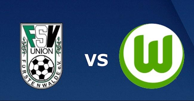 Furstenwalde vs Wolfsburg 20h30 ngày 129 hình ảnh