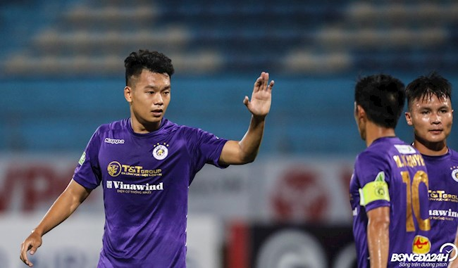 Thanh Chung Ha Noi FC
