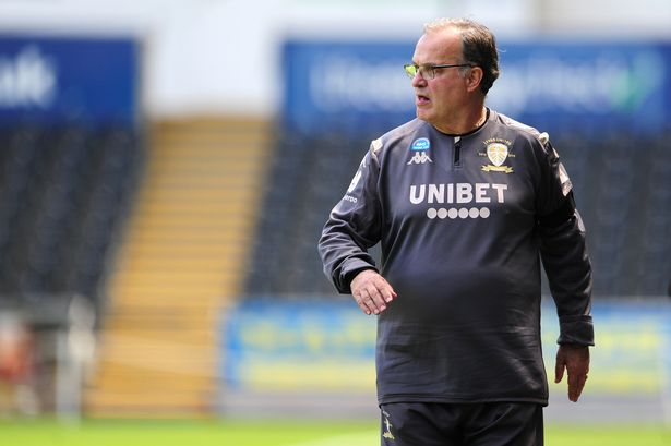 Marcelo Bielsa nhan luong 8 trieu bang/mua o Leeds