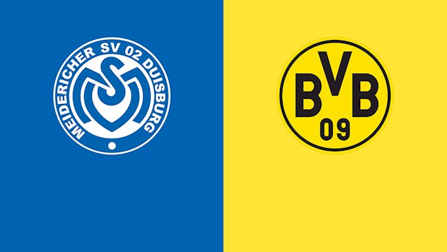 Duisburg vs Dortmund 1h45 ngày 159 hình ảnh