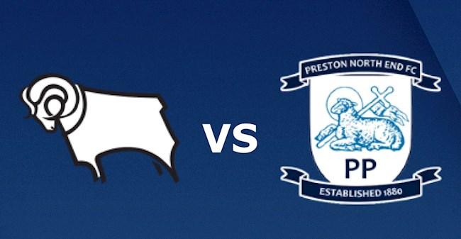 Derby County vs Preston 0h30 ngày 169 hình ảnh