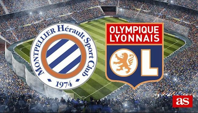 Montpellier vs Lyon 2h00 ngày 169 Ligue 1 hình ảnh