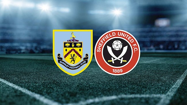 Burnley vs Sheffield