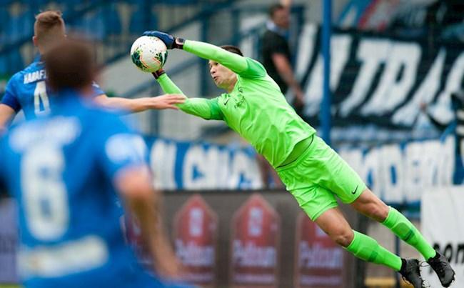 CLB của Filip Nguyễn đi tiếp ở Europa League hình ảnh