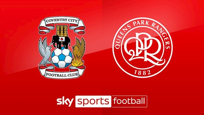 Coventry vs QPR