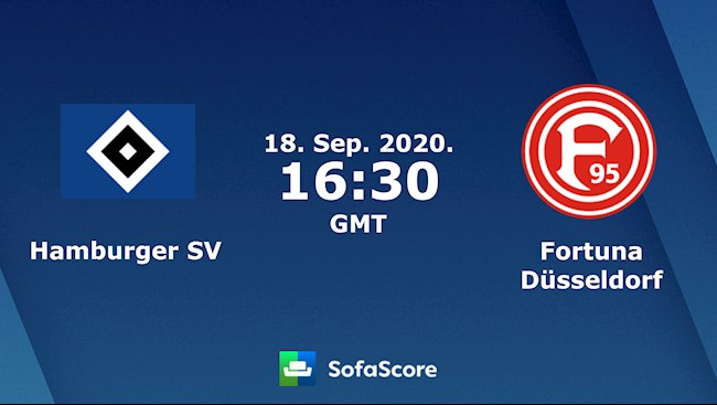 Hamburger vs Dusseldorf