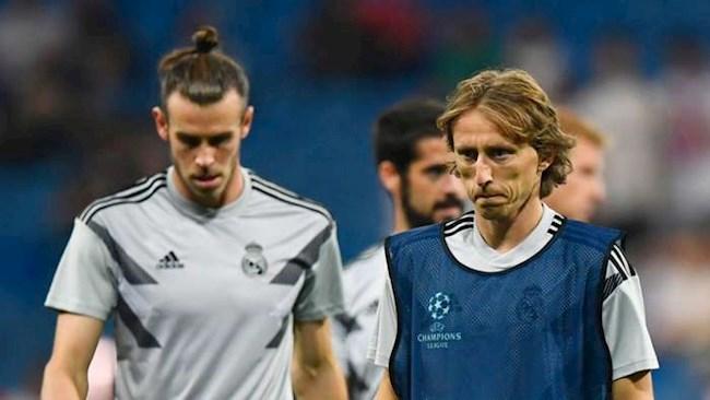 Sau Bale, Redknapp khuyên Spurs rút thêm 1 trụ cột của Real hình ảnh