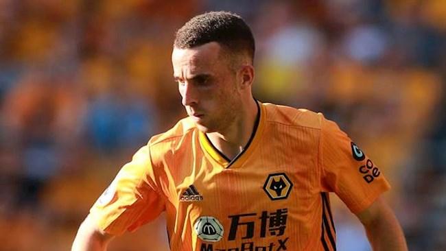 HLV Wolves xác nhận thương vụ Jota đến Liverpool hình ảnh