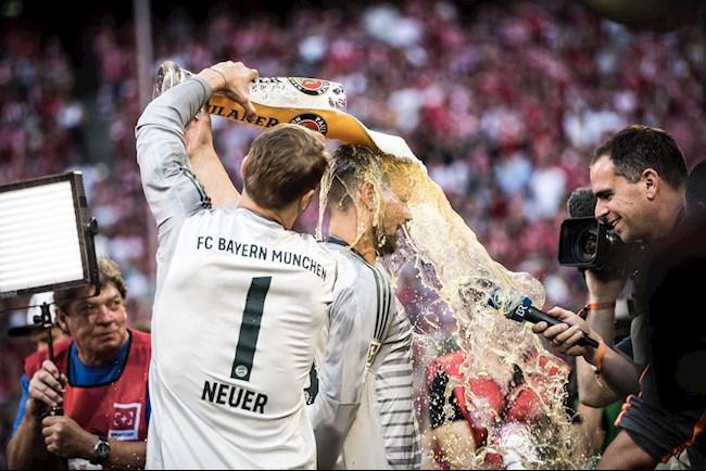 Bundesliga: Tại sao nên yêu?