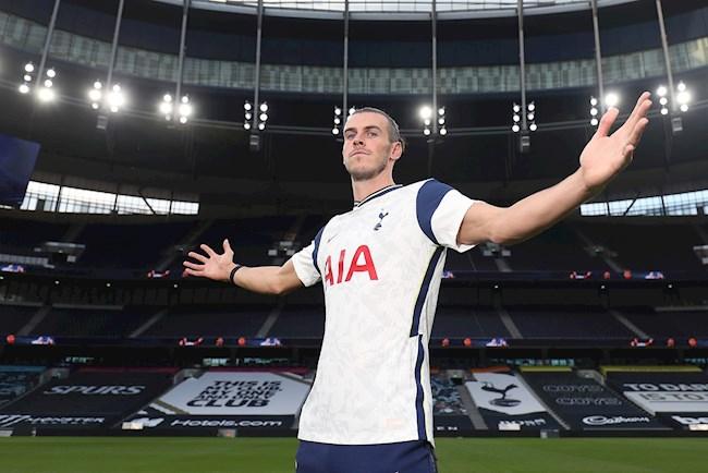 Gareth Bale: Khát khao của Daniel Levy và sự phấn khích của người hâm mộ Spurs