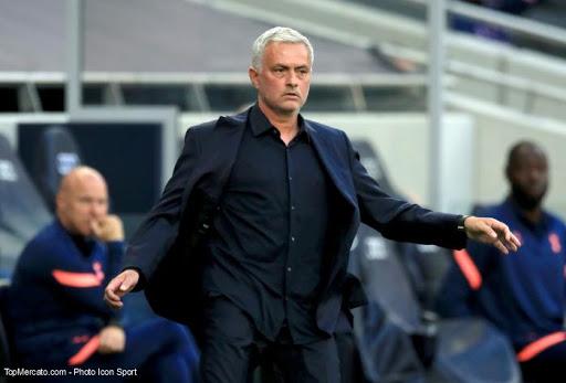 HLV Jose Mourinho phát biểu sau trận Southampton vs Tottenham hình ảnh