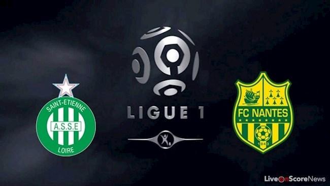 Nantes vs St.Etienne