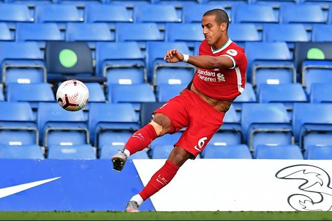 Thiago Alcantara sẽ thay đổi tuyến giữa của Liverpool như thế nào?