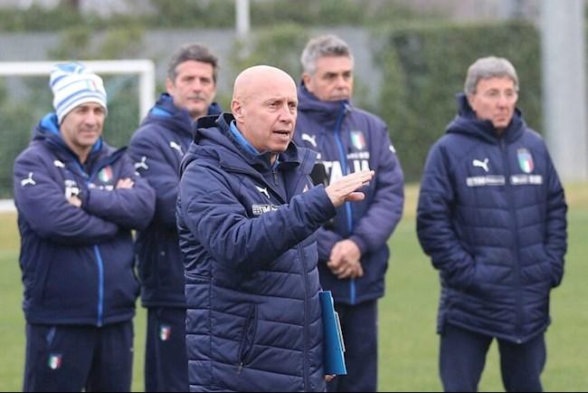 Maurizio Viscidi: Arrigo Sacchi 4.0