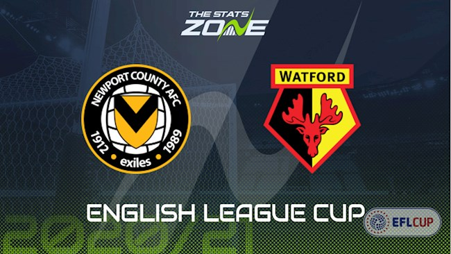 Newport vs Watford