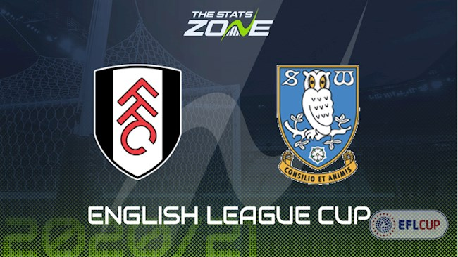 Fulham vs Sheffield Wed