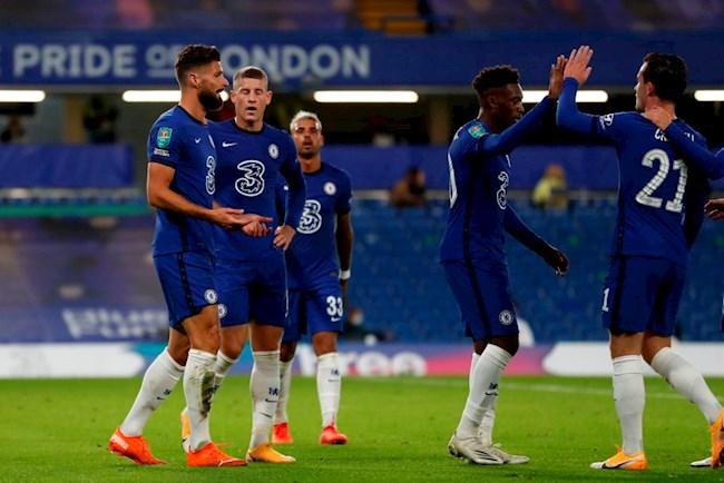 Những điểm nhấn sau trận Barnsley vs Chelsea hình ảnh