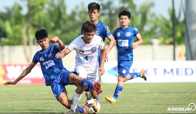 HLV Troussier triệu tập 40 cầu thủ U17 Việt Nam hình ảnh