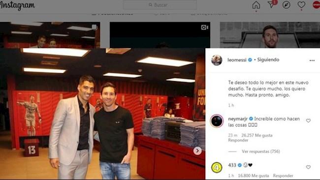 Neymar sốc với hành động vắt chanh bỏ vỏ của Barca hình ảnh
