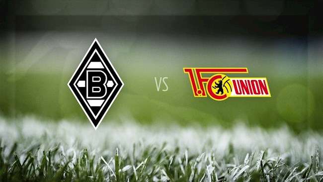 Gladbach vs Union Berlin