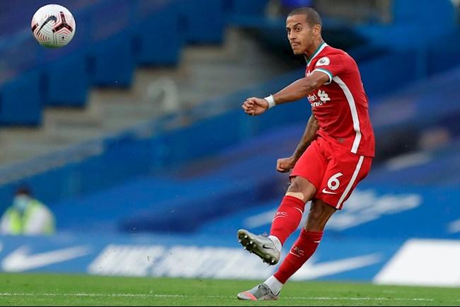 Thiago Alcantara sẽ duy trì động lực và đẳng cấp của Liverpool