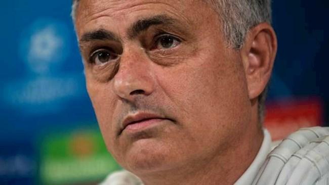 Mourinho tiết lộ từng suýt cập bến Newcastle hình ảnh