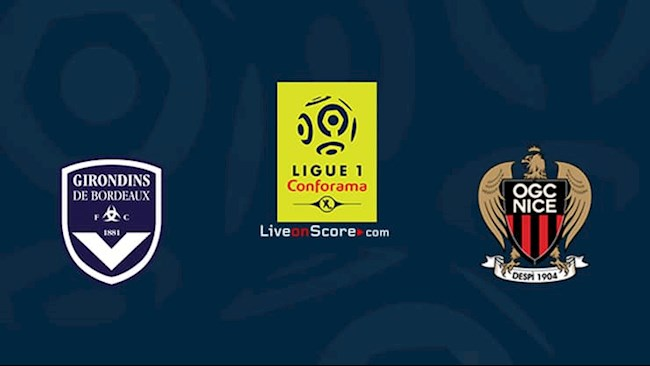 Bordeaux vs Nice