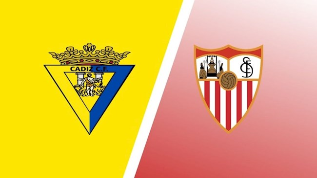 Cadiz vs Sevilla