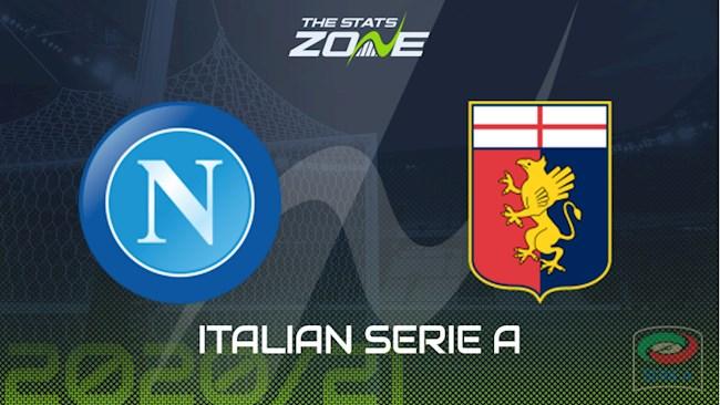 Napoli vs Genoa