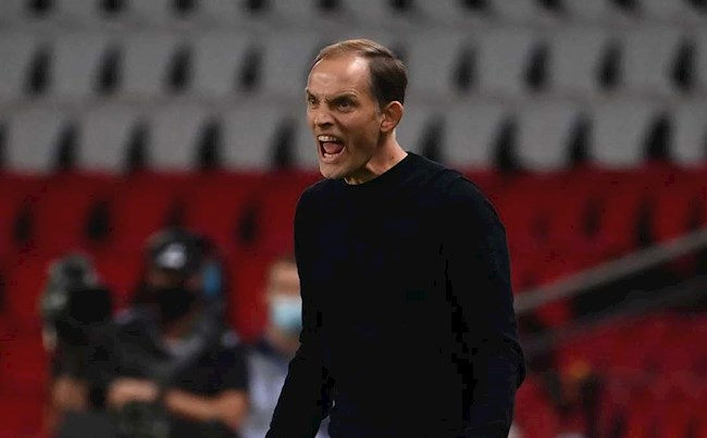 PSG thắng cách biệt, vì sao HLV Tuchel vẫn chỉ trích học trò hình ảnh 2