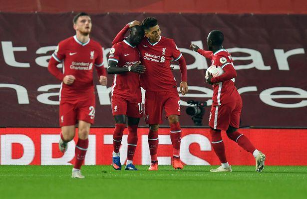 Liverpool thang Arsenal 3-1 Mane an mung