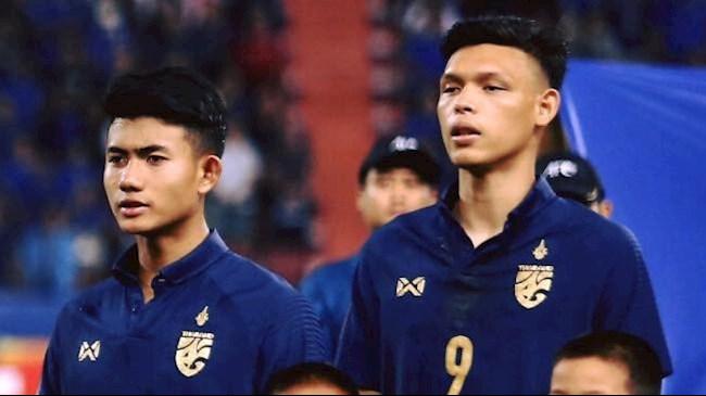 3 sao bự Thái Lan sắp sang Leicester  hình ảnh