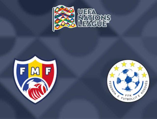 Moldova vs Kosovo 1h45 ngày 49 UEFA Nations League hình ảnh