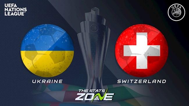 Ukraine vs Thụy Sỹ 1h45 ngày 49 Nations League hình ảnh