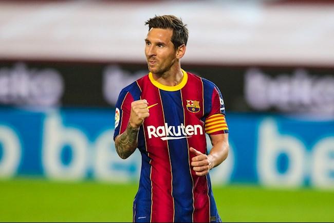Messi nhận sai sau những mâu thuẫn với Barca hình ảnh