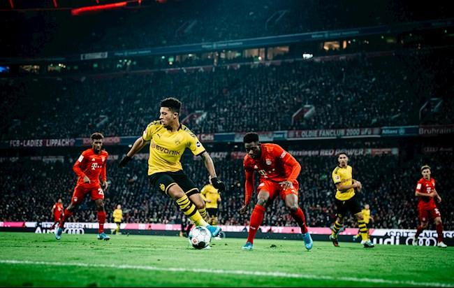 Derby nước Đức sôi động trên sóng truyền hình hình ảnh 2