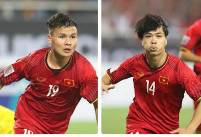 Công Phượng, Quang Hải có nguy cơ vắng mặt ở AFF Cup hình ảnh
