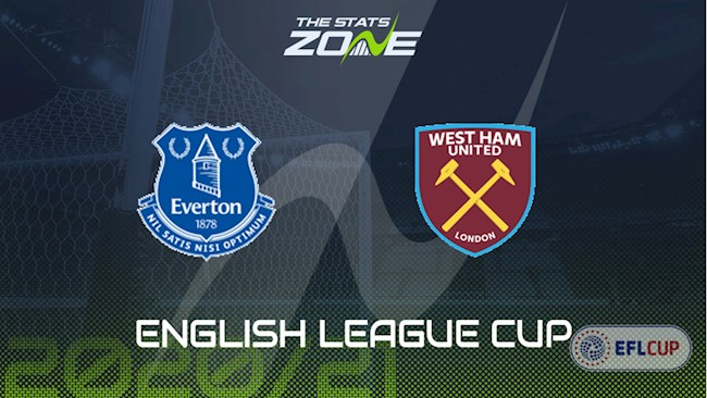 Everton vs West Ham