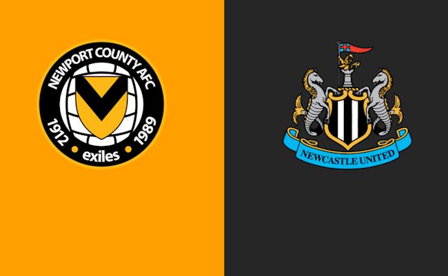 Newport vs Newcastle
