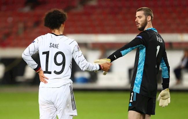 Trực tiếp bóng đá Đức 1-0 Tây Ban Nha (H2) Werner nổ súng khai thông bế tắc hình ảnh 7