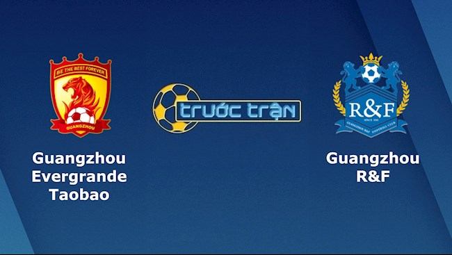 Guangzhou Evergrande vs Guangzhou 19h00 ngày 49 hình ảnh
